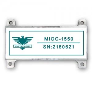 1550系列多功能集成光波导调制器