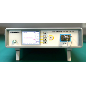 PM-DI20X型单通道光功率计